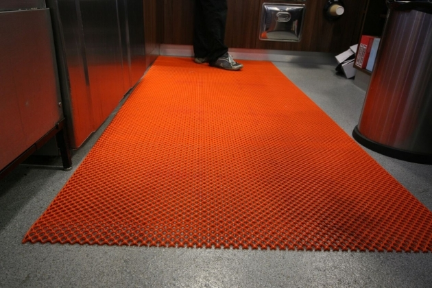 Washable Kitchen Rugs Non Skid Mat Diamond Grid Image 19