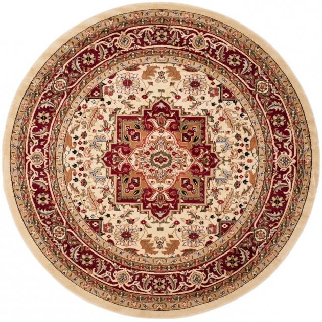 Turkish Rugs For Perfect 10 Ft Round Persian Rugs Pic 46