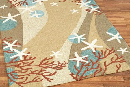 Coastal Carpet Runners